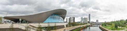 Parque Olímpico Rainha Elizabeth